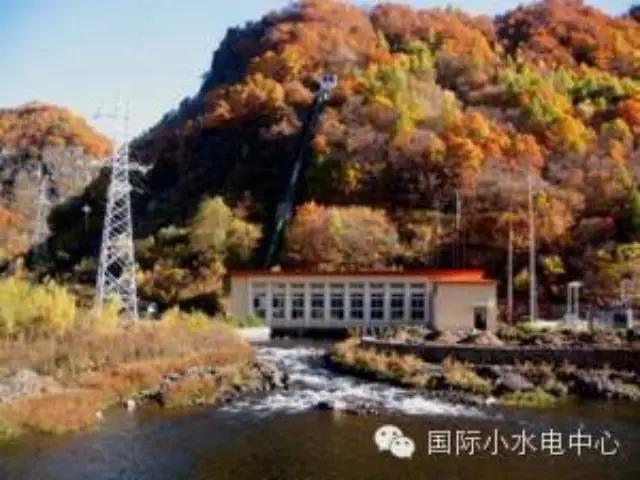 绿色小水电|水电站综合自动化|机组励磁系统|机组lcu