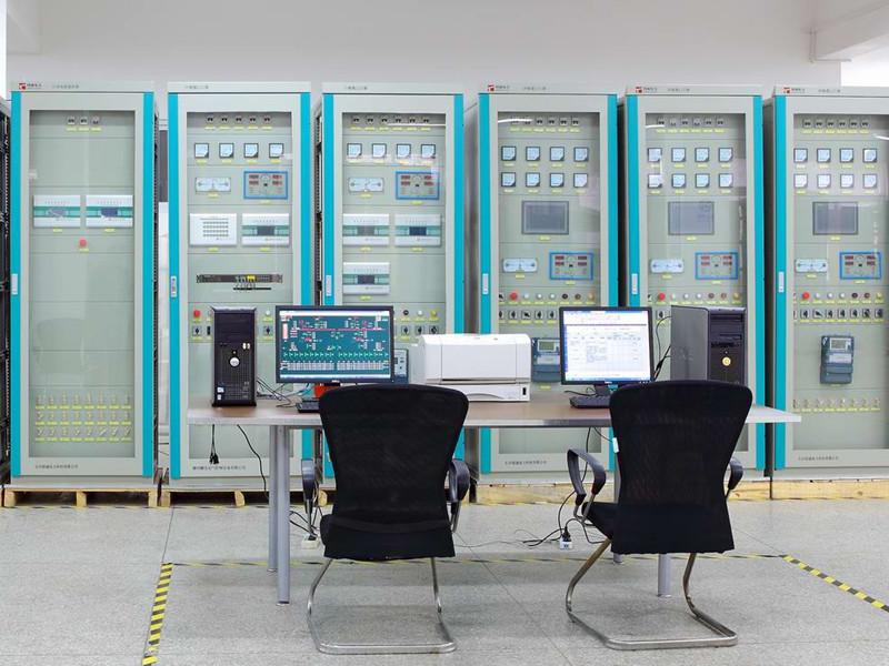 GT8200水电站综合自动化系统