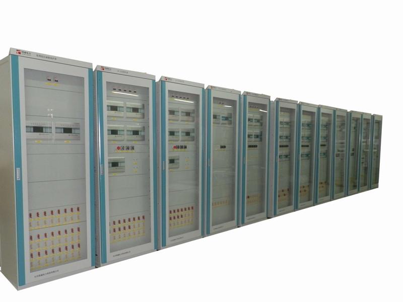 GT8100水泥厂综合自动化保护监控