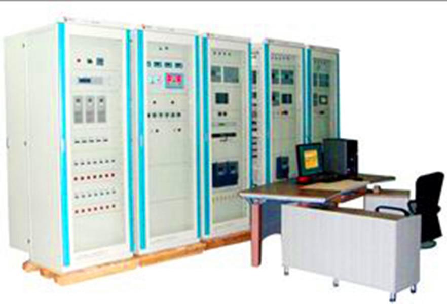 GT8300泵站综合自动化系统