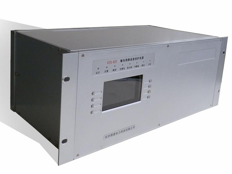 GTL-823数字式线路距离保护测控装置