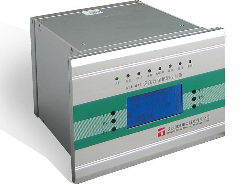 GTT-848数字式变压器保护测控装置