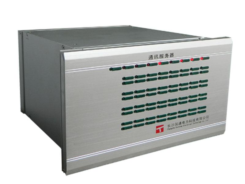 GTF-841 远动通讯服务装置