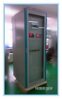 GTQ-800  同期屏 发电机并网控制屏