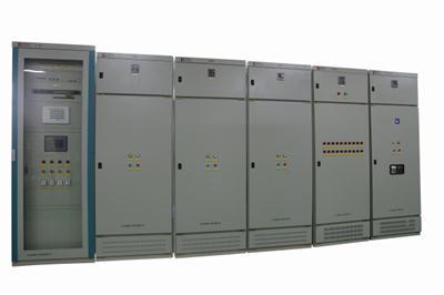 GT8000S污水处理自动化系统